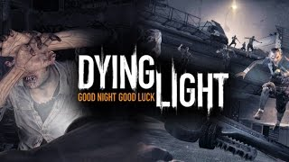 Dying Light LIVE! Multiplayer Gameplay Online Co-op & PVP w/ Commentary (PS4 Xbox One PC)