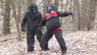 FATHER'S DAY BIGFOOT FOOTAGE