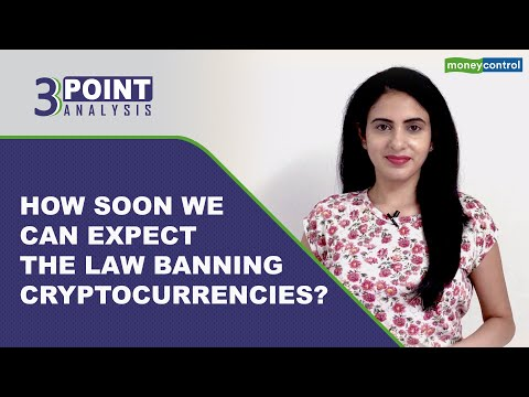How Soon We Can Expect The Law Banning Cryptocurrencies? | 3 Point Analysis