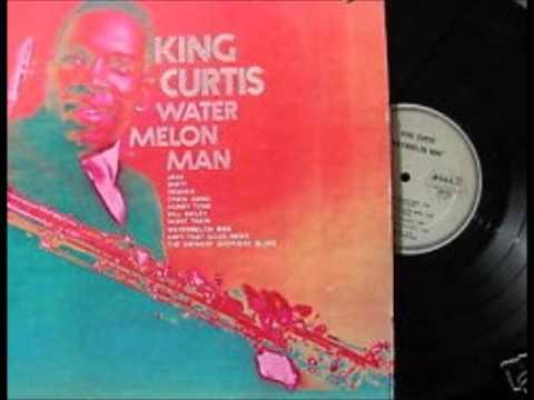 King Curtis - Misty