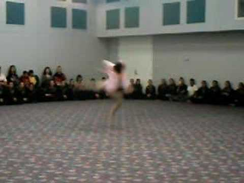 Lyrical Solo at ADTS