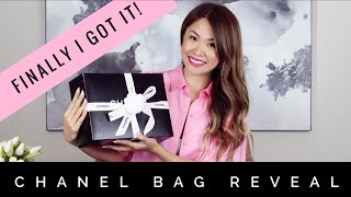 FINALLY I MADE A DECISION! CHANEL MINI BAG REVEAL & UNBOXING 2017 | Mel in Melbourne