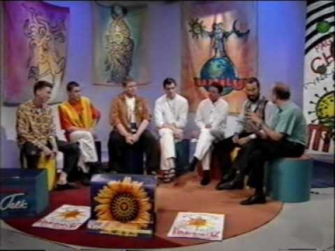 Techno Und Loveparade - TV-Diskussion Mit Dr. Motte, Ralf Regitz, Boris Hiesserer, Jürgen Laarmann