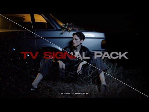 TV SIGNAL PACK – Крутой способ улучшить твое видео на монтаже!