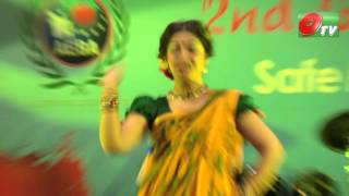 Kornofuli Shampan Wala Amar - Movie Ore Shampan Wala, Singer Sonya, performance/Choreograph by Ridy