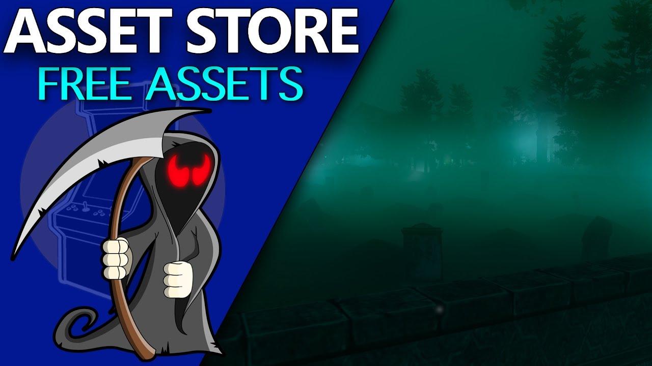 Unity Asset Store - Unity 3D Game Development: Week 1 - E005