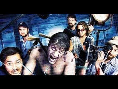 REEL ZOMBIES 2008  Movie