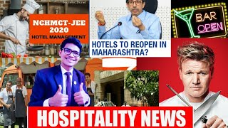 NCHMCT EXAM 2020 , Leela hotels & resort New 45 BMW Car , Chef Ramsey Restaurant in India.