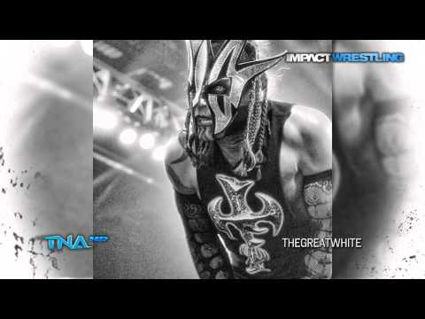2014: Willow (Jeff Hardy) 14th & New TNA Theme Song -