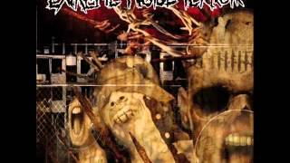 Extreme Noise Terror - Law Of Retaliation (Full Album)