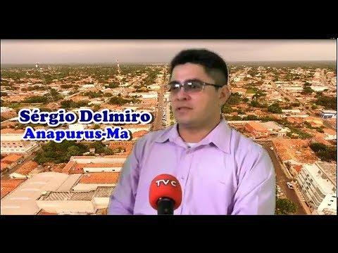 AGRÔNOMO SÉRGIO DELMIRO