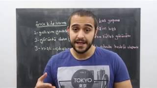 Kiloluyum: Önce Yağ Yakmak Mı Kas Yapmak Mı? | Dr.Can