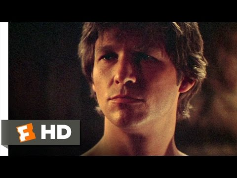 Starman 18 Movie   I Send Greetings 1984 HD