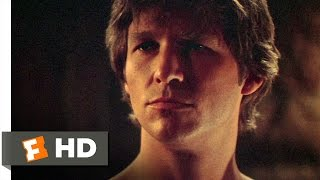 Starman (1/8) Movie CLIP - I Send Greetings (1984) HD