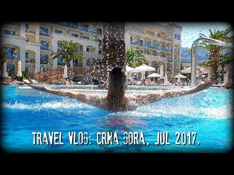 Travel vlog: Zlatibor, Lustica, Splendid, Herceg Novi, jul 2017.
