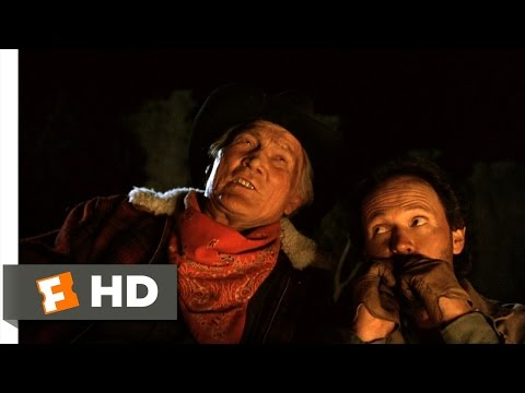 City Slickers 711 Movie   A  With Curly 1991 HD