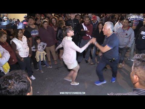 SONIDO LA CHANGA | SAN JUAN DE ARAGON | 30 NOV 2016