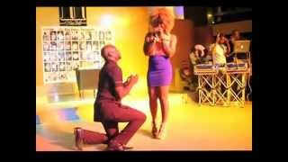 The most romantic man in nigeria. how to propose to your lady