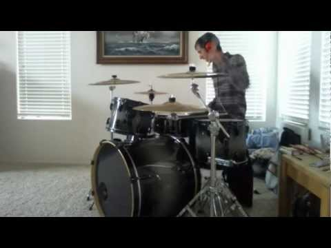 Sunny Day Real Estate - J'Nuh (Drum Cover) Mp3