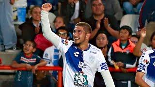 Pachuca 3-0 Lobos BUAP   Jornada 5, Apertura 2018   Liga MX
