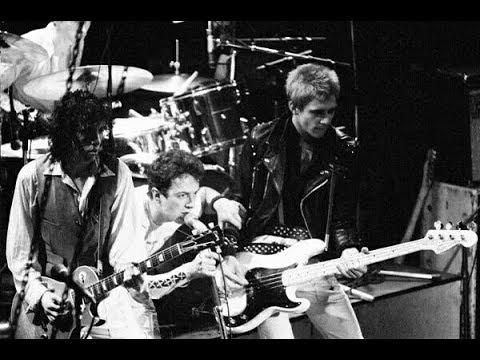 The Clash -1978