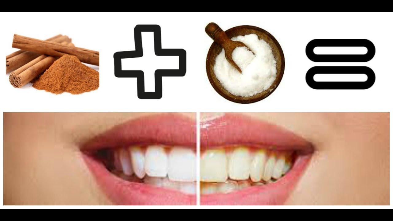 Como blanquear los dientes en tu casa super f cil llsanta youtube - Como blanquear los dientes en casa ...