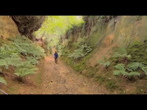 Best Walks with View with Julia Bradbury S01E03