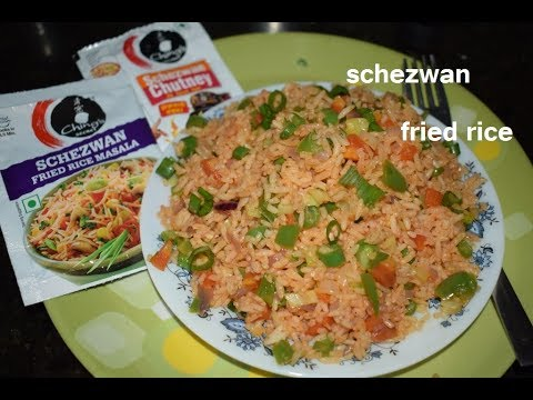 chings fried rice / fried rice in Vaishnavi Channel / tasty fried rice