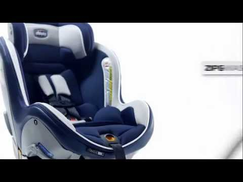 Chicco NextFit Zip Car Seat - YouTube