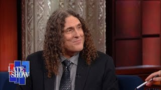 Weird Al Is A Very Long Hyphenate