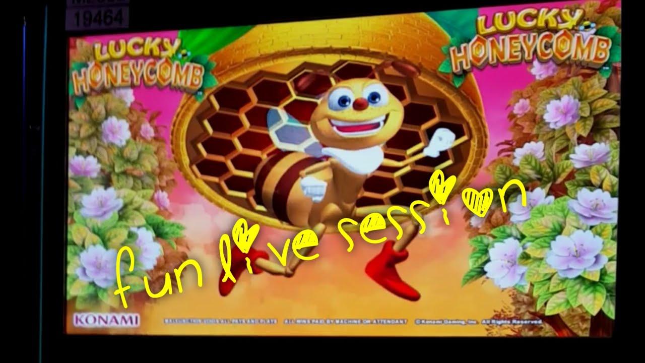 Slot Machine Bee