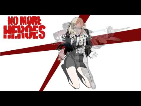 [Music] No More Heroes - Heavenly Star
