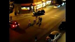Phim | Đánh nhau đường phố | Danh nhau duong pho