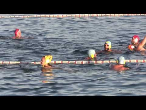 Beach Water Polo International Tour 2017 - Paphos (Final)