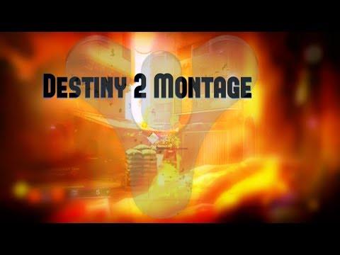 destiny 2 beta montage youtube. Black Bedroom Furniture Sets. Home Design Ideas
