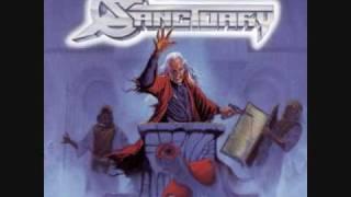 Watch Sanctuary White Rabbit video