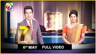 Live at 7 News – 2019.05.06 Thumbnail