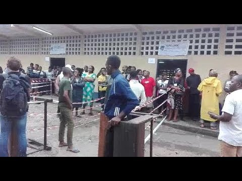 En Direct ELECTIONS RDC CAMERA CACHEE A KINSHASA , BOTALA FRAUDE NDENGE EZO SALEMA