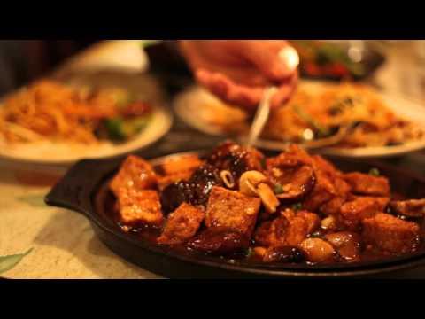 Shangri-La vegetarian Restaurant Promo