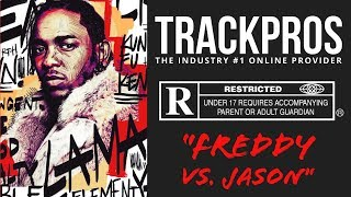 "Hard Kendrick Lamar Type Instrumental 2019 - ""Freddy Vs. Jason"""