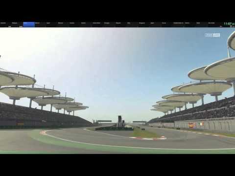 F1 2015 Speedrun - 3 Lap Challenge (Current WR)