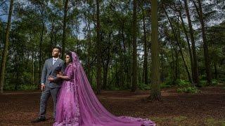 Asian Wedding Cinematography - Bengali Wedding - Amin & Nazifa - Zack knight/Mumzy Stranger