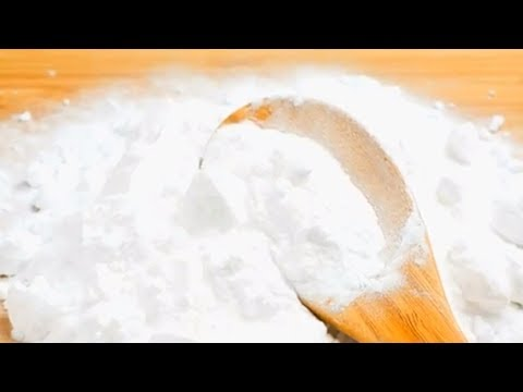Baking Soda for Hair, Skin and Body (simply)