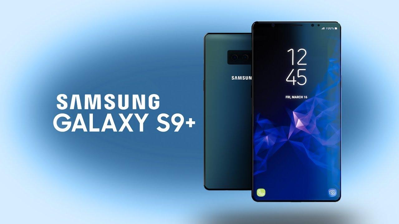 Samsung S9 Exde