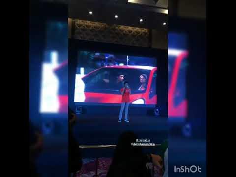 Devano Danendra Ini Aku (Ost Dear Nathan Hello Salma) At Popcon Asia
