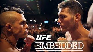 UFC 187 Embedded: Vlog Series - Episode 6