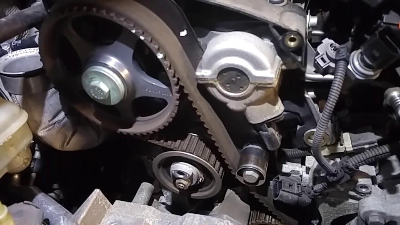 2011 vw jetta engine diagram    vw    2 0 fsi wymiana paska rozrz  du timing belt replacement     vw    2 0 fsi wymiana paska rozrz  du timing belt replacement