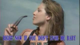Bon Jovi - Lie to me ( Full Karaoke )