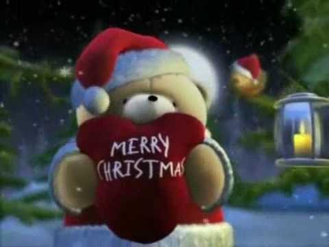cute merry christmas :D - YouTube