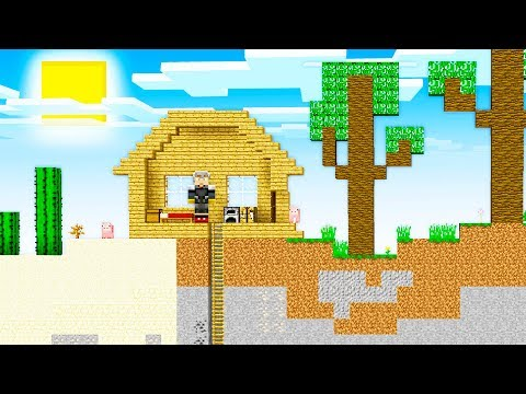 *REAL* WORKING 2D MINECRAFT
